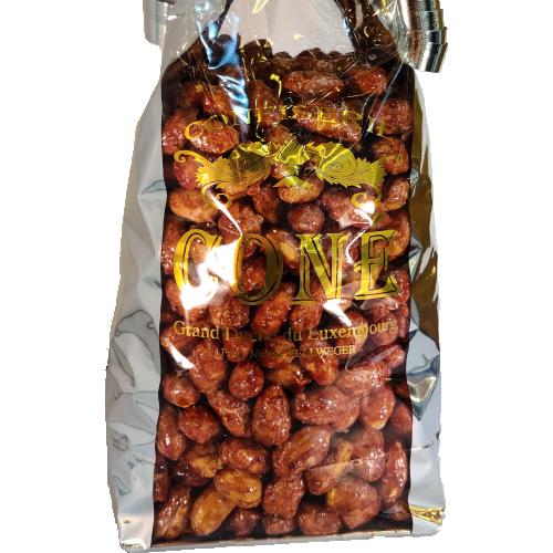 Cacahuètes grand grillées